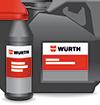 Vodič za Wurth motorno ulje