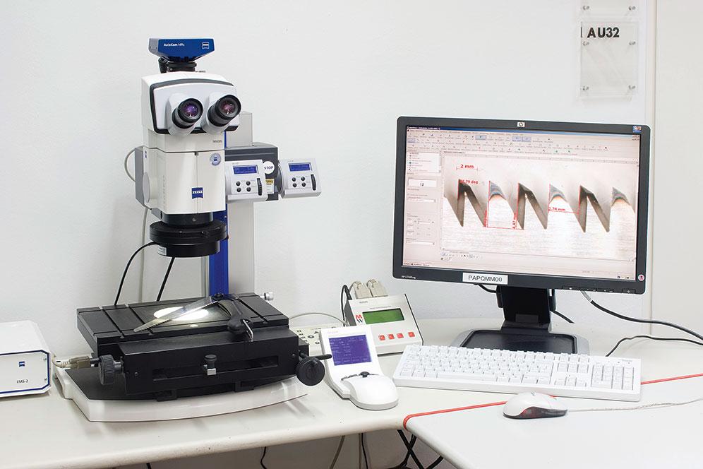 Digitalni mikroskop