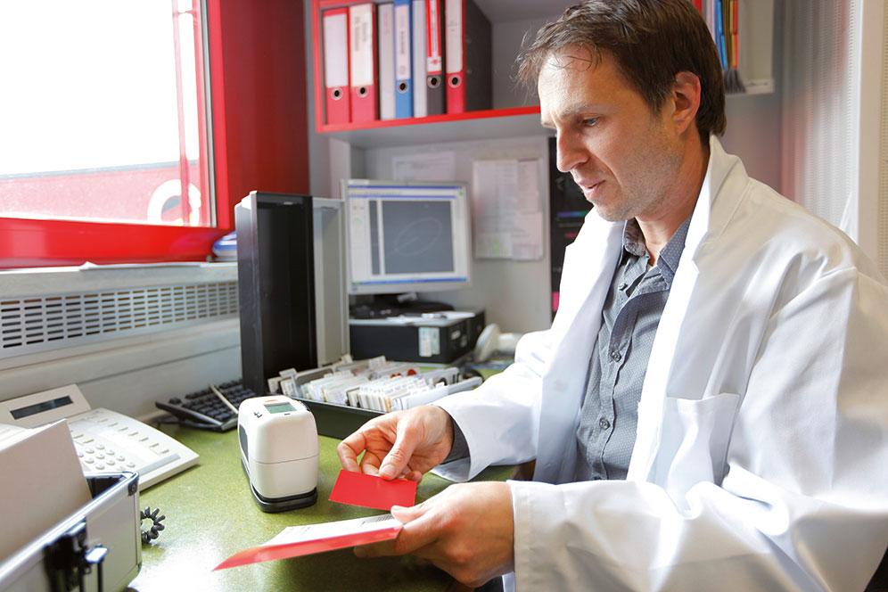Spektrofotometar