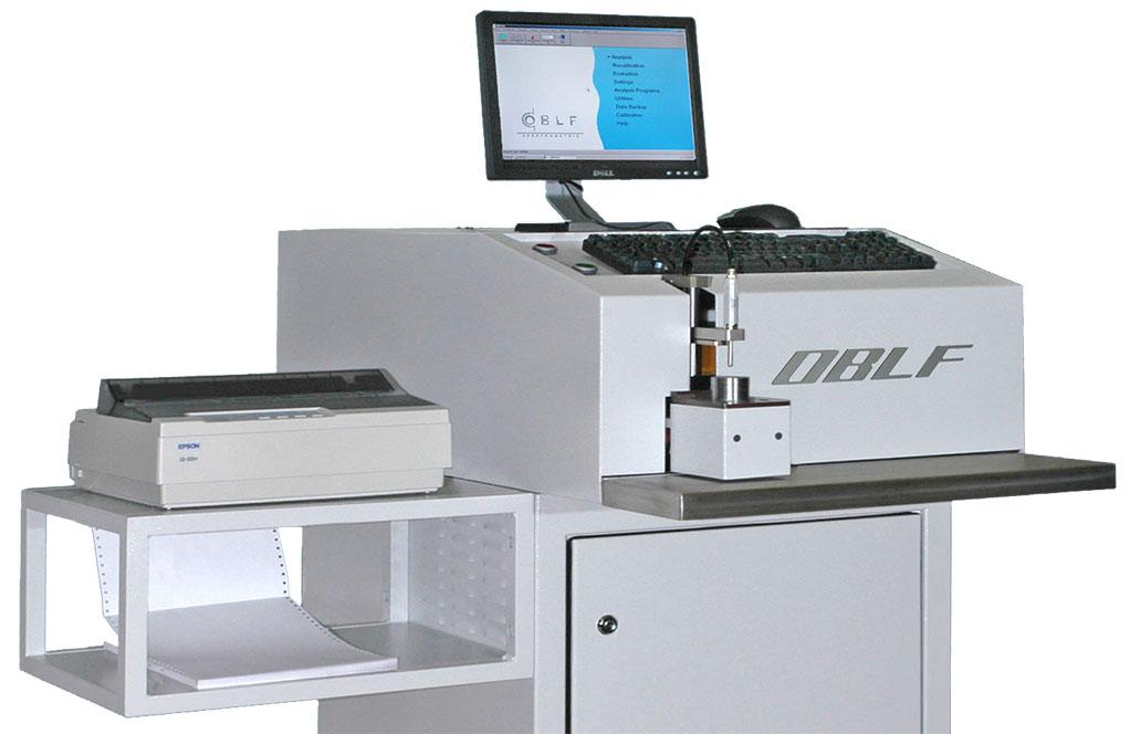 Emisijski spektrometar