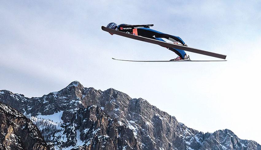 Skijaški skokovi