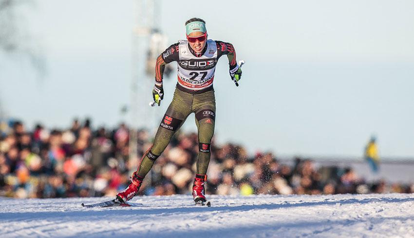 Wurth Skijaško trčanje