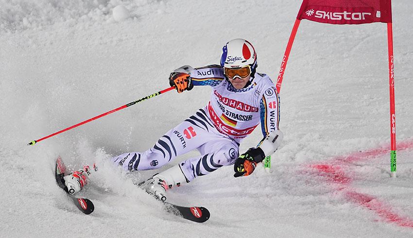 Wurth Alpsko skijanje