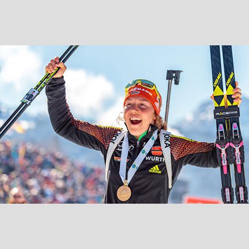 Biatlon Wurth
