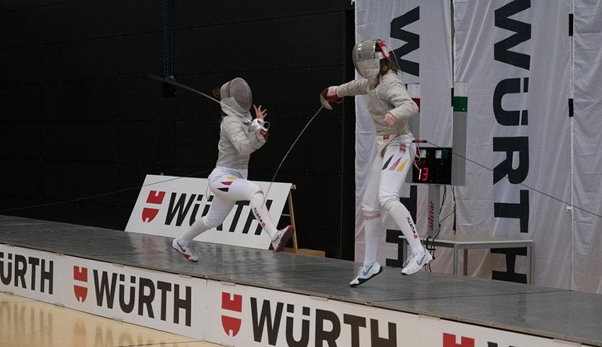 Mačevanje Wurth