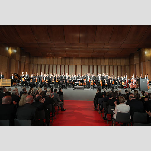 Simfonijski orkestar Bavarskog radija